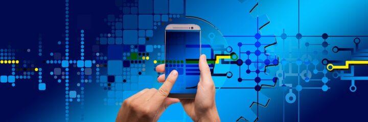 mobil hangrögzítés
